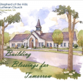 Building Expansion – Town Hall Gathering Dates…