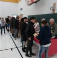 Pace West Harvest Feast 2018