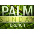 Palm Sunday Brunch, April 14, 2019