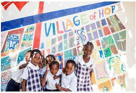 Village of Hope in Haiti Fundraiser