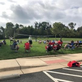 Children, Youth & Family Ministry – Outdoor Sunday School, Confirmation & High School Gathering