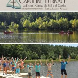 Caroline Furnace Ministry Support