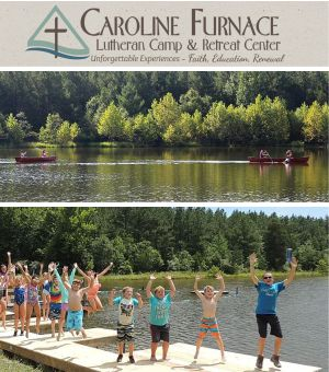 Caroline Furnace Lutheran Camp and Retreat Center