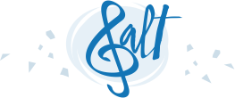 Salt Praise and Worship Band Logo