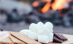 June 24th, Join Us for Songs & S'mores Fun!