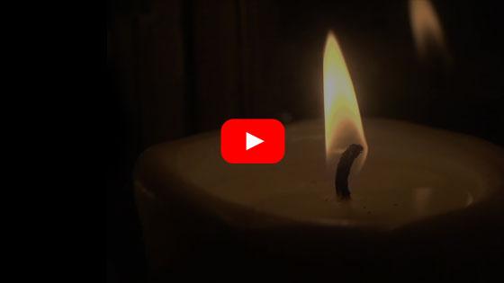 Maundy Thursday Video