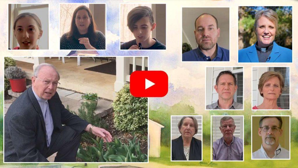 Virtual Worship Video